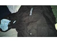Men's superdry coat