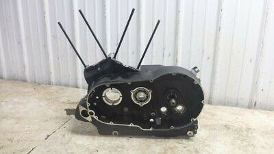 05 Polaris Victory Vegas 92 Left Engine Motor Crank Case Block Bottom End