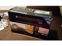 Snooper truckmate pro S8000 HGV satnav