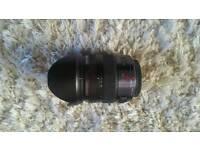 Panasonic Lumix G X Vario 12-35mm f2.8 Micro 4/3 Lens