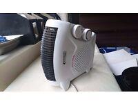 PROlectrix Fan Heater - 8 available !