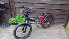Mafia bikes BMX bike