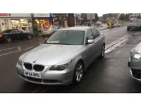 BMW 525i in good condition 2004