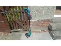 BOSCH Grass Trimmer for sale £25