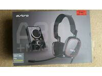 Astro A30 PS4 XBOX PC Gaming Headset 5.1 Surround Sound