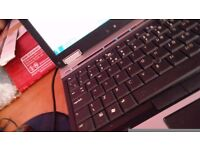 Intel core i7 laptop HP elitebook