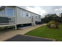 Static caravan for sale in Cornwall near Newquay