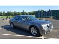 Chrysler For Sale >> Used Chrysler Cars For Sale In Tyne And Wear Gumtree