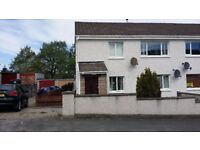 Renovated Two Bedroom Ground Floor Flat with Garden and Garage