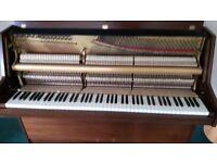 KEMBLE PIANO EXCELLENT CONDITION