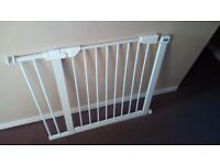 Baby start baby gates brand new condition