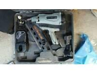 Hitachi nail gun 1st fix