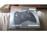 Stratus XL gaming controller