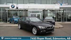 2016 BMW 3 Series 4dr Sports Wgn 328i LCI xDrive AWD