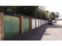 Garages to Rent: Hollies Court, Crockford Park Road, Addlestone KT15