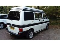 Volkswagen T4 Trooper Campervan