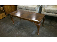 Reproduction coffee table