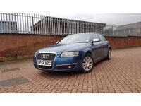 Audi A6 2.4I V6 Petrol 6 speed Excellent runner mint condition long mot