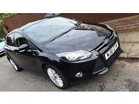 Ford Focus Zetec, 59k, 9 Months MOT, FSH, **REDUCED** £6250