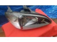 Dhiatsu YRV drivers side Headlight