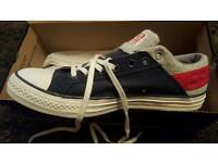 Converse trainers 9.5