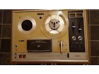 Sony tc-270 tapecorder