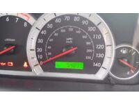 Chevrolet Captiva 2.4 LS 5dr