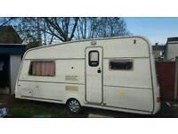 Vanroyce 450/2 ek caravan 2-3 berth