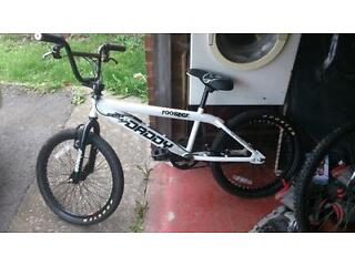 big daddy rooster bmx, brand new, in great condition