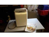 Panasonic bread maker in good condition.