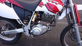 Yamaha TT600 RE PX and delivery possible