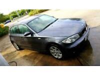 BMW 118D 2.0l diesel 05 plate, LONG MOT