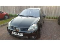 Renaultsport Clio Cup 182 Black both options 100k miles excellent condition, standard unmodified