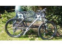 Cotic bfe moutain bike