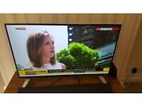 JVC 4K 43 inch Smart TV