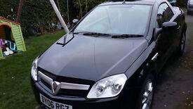Vauxhall TIGRA 2006