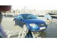 04 Audi TT QUATTRO ( 225BHP )