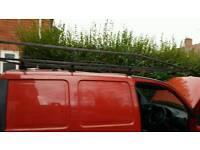 Roof rack for van (doblo)