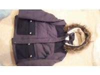 For Sale: Ladies Parks Coat
