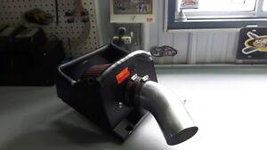 Filtreur a air performance KNN pour F150 5.0L 2011 a2014