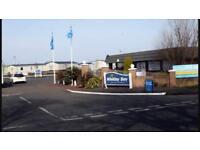 Caravan To Let At Whitley Bay Park Resorts