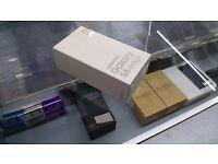 SAVE £219! (RECEIPT + Samsung Warranty) Excellent Boxed UL Samsung Galaxy S6 EDGE 32GB Gold