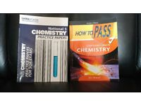 Nat 5 Chemistry book Nat 5 N5 book