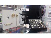 i.am+ BUTTONS Bluetooth Earphones - GOLD