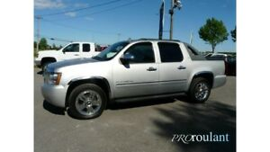 2010 Chevrolet Avalanche LTZ**CUIR,GPS,SUPER CONDITION**89$/SEMA