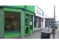 EDINBURGH SHOP TO LET - £650/MTH GOOD SHOP STREET