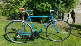 Claud Butler Dalesman touring bike
