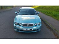 Rover 75 1.8 2004