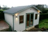 New high quality 16x10 garden rooms summer houses and playhouses