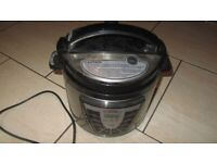 Power Pressure Cooker XL (worth £150 selling for £60)